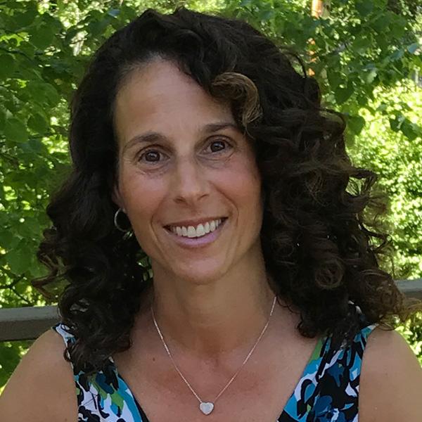 Stephanie Levine